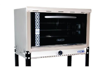 HORNO PAMPA H6 101650